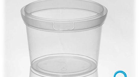 250Ml Plastic Tub