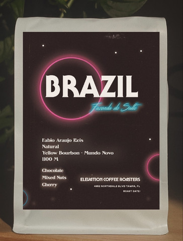 Brazil Fazenda Do Salto
