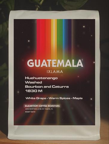 Guatemala Ixlama