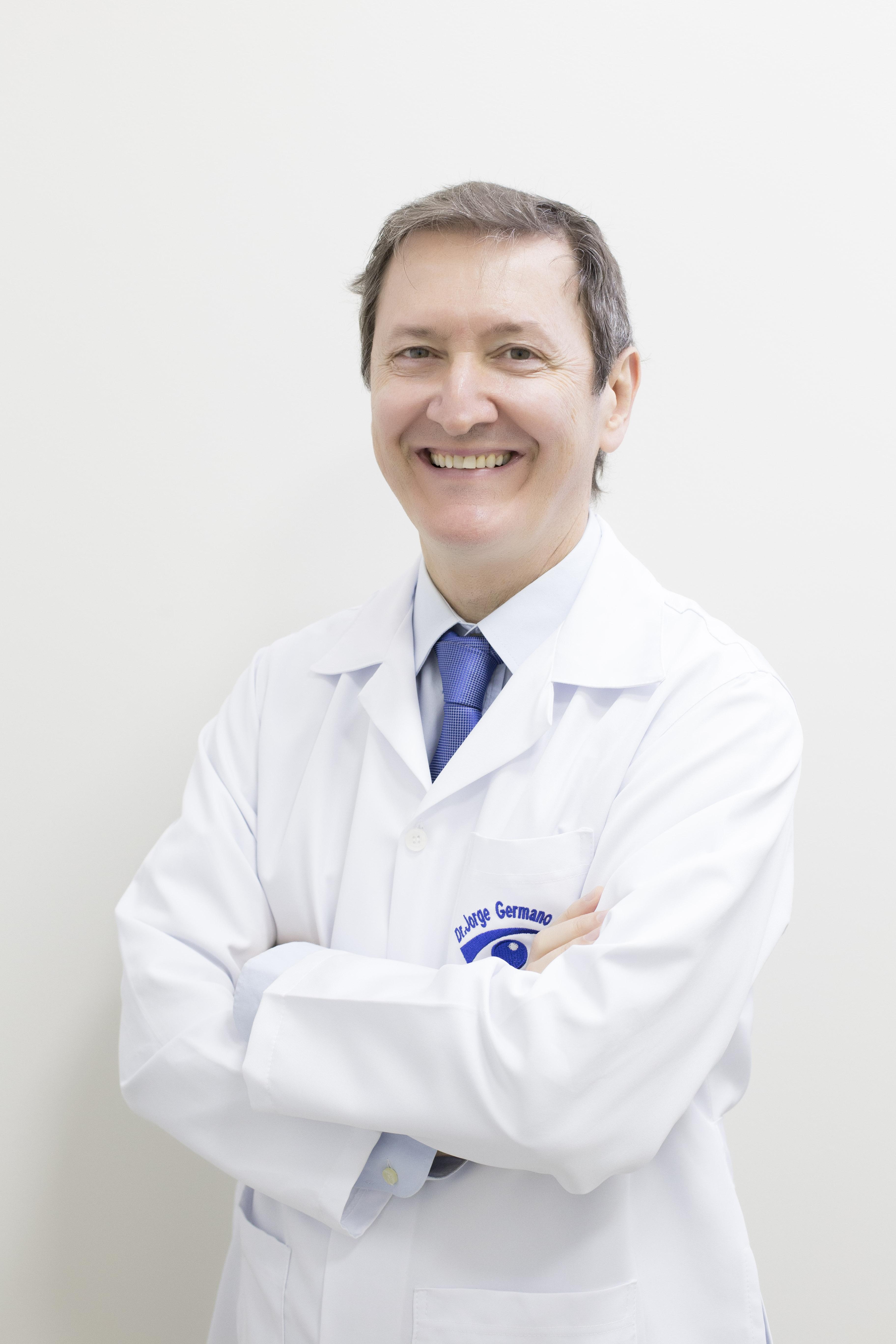 Dr Jorge Estefano Germano