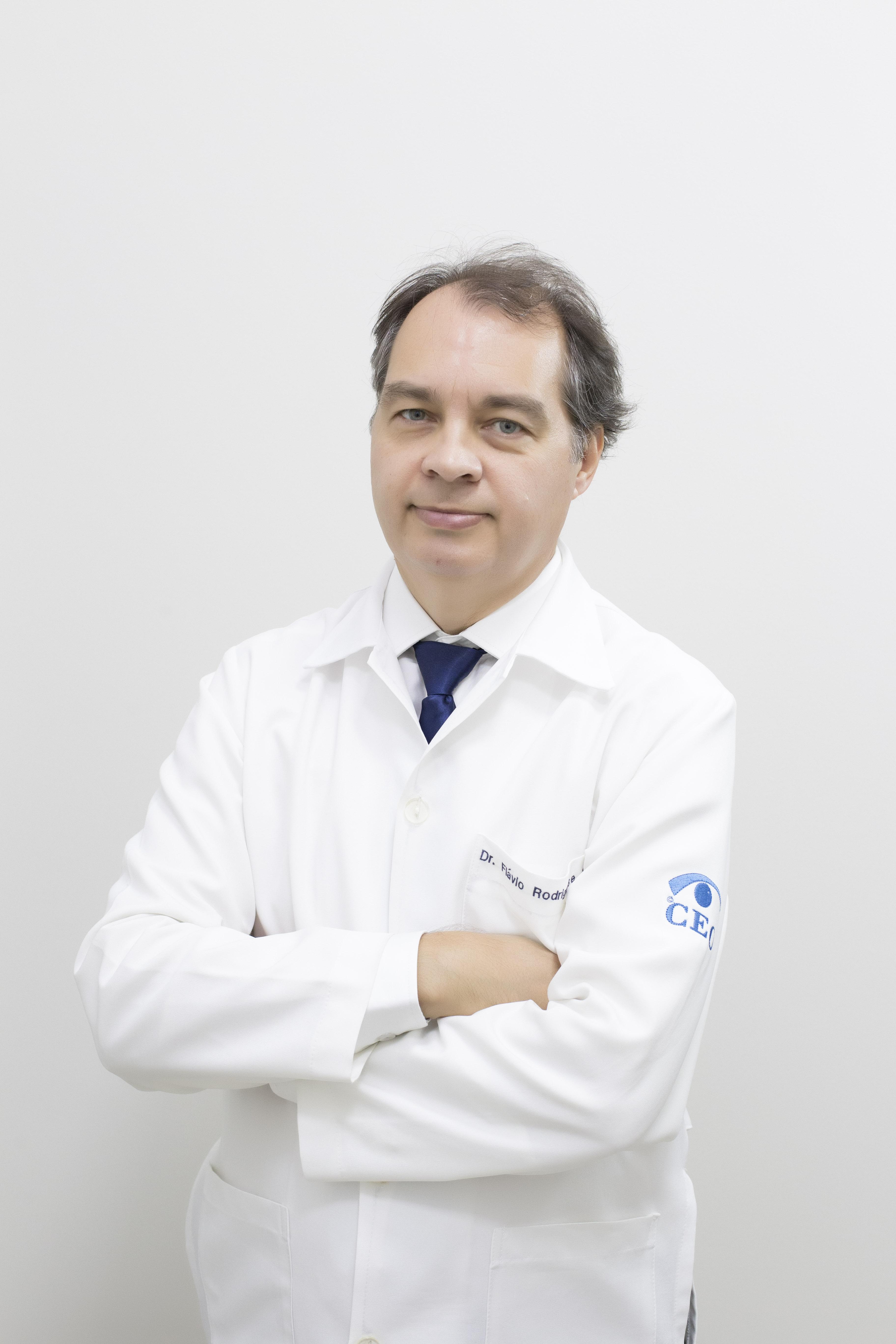 Dr Flávio Rodrigues e Silva