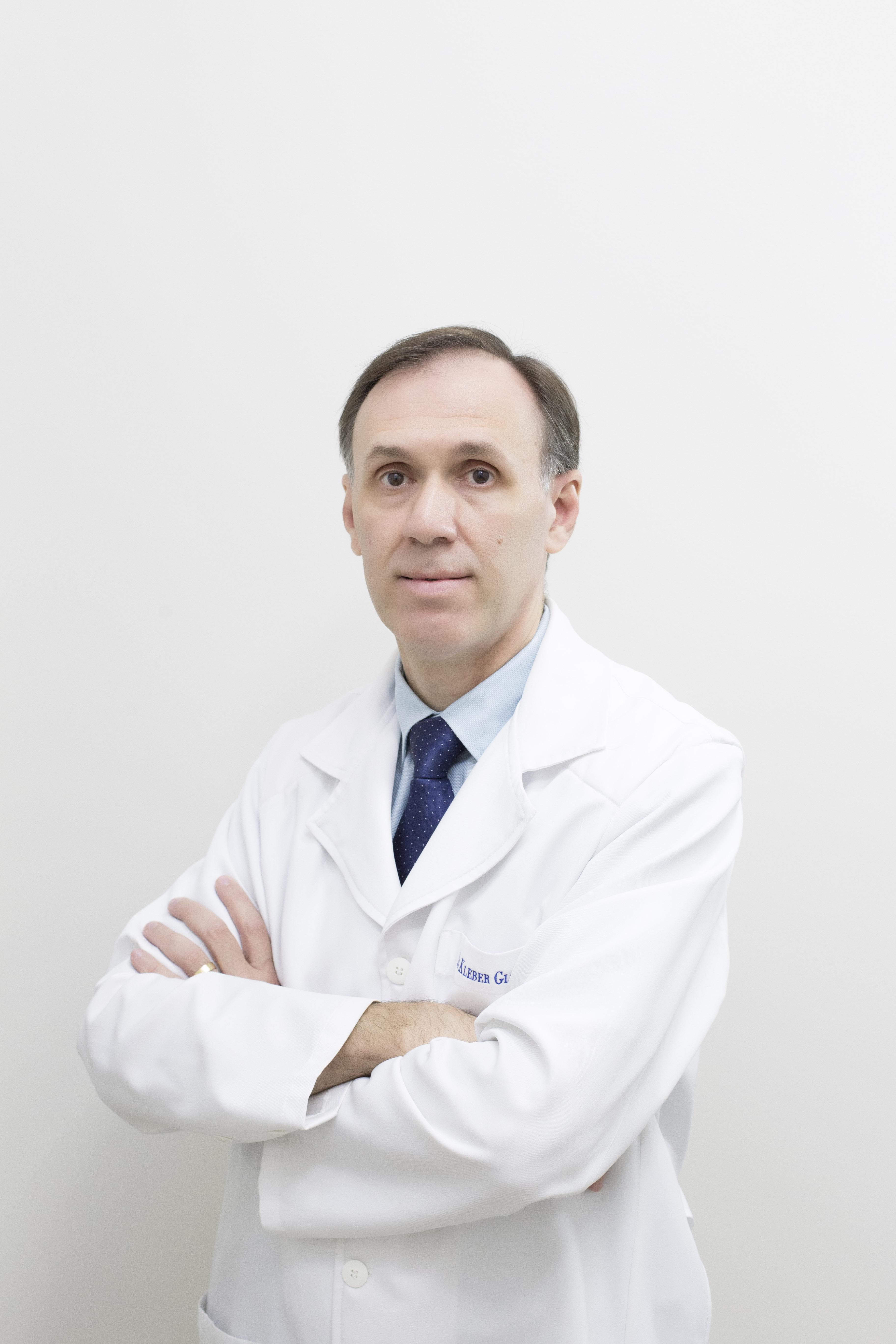 Dr Kleber Giafferis