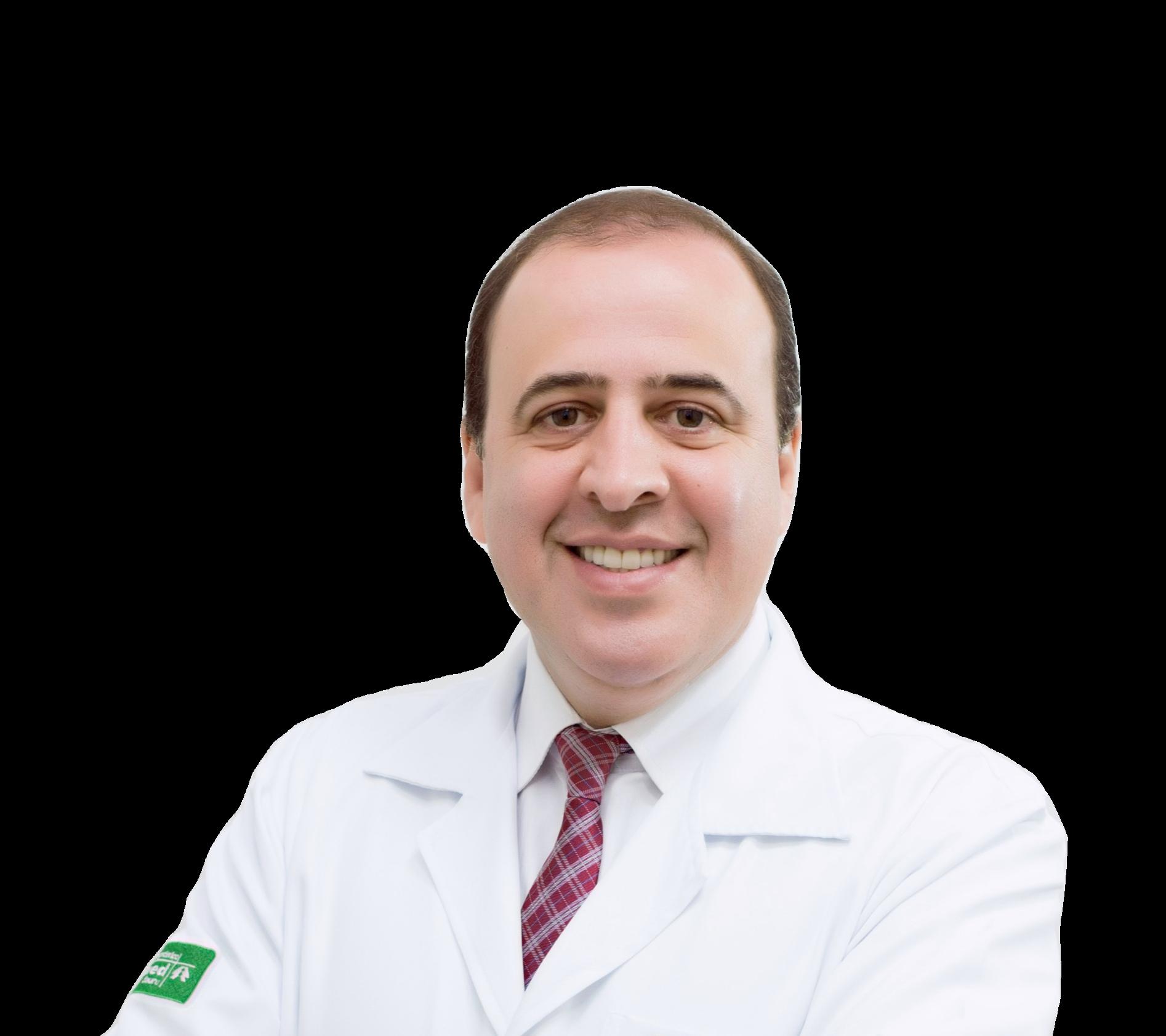 Agendamento online Dr Daniel Mattos