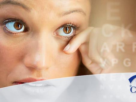 Doenças oculares comuns