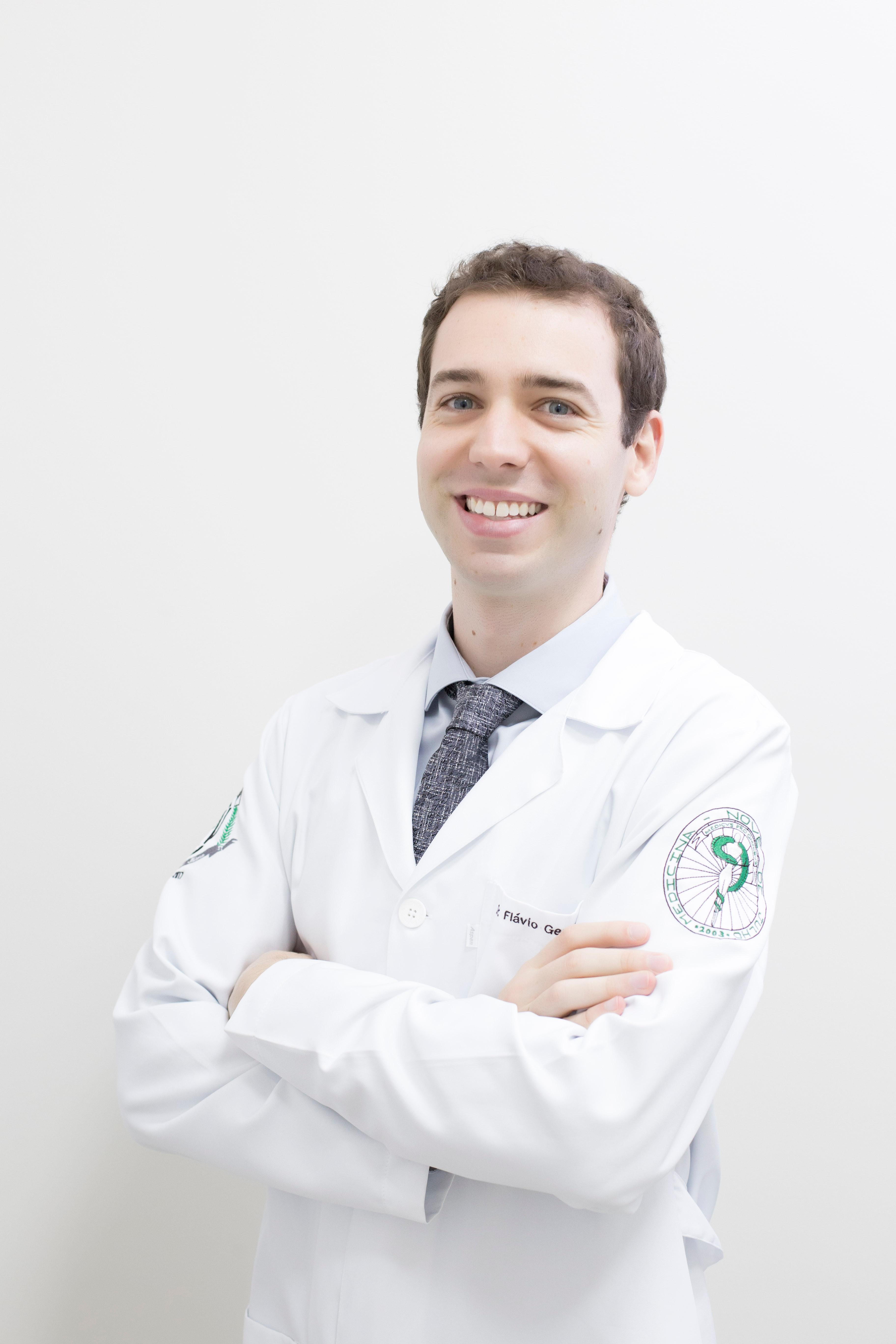 Agendamento online Dr Flávio Germano
