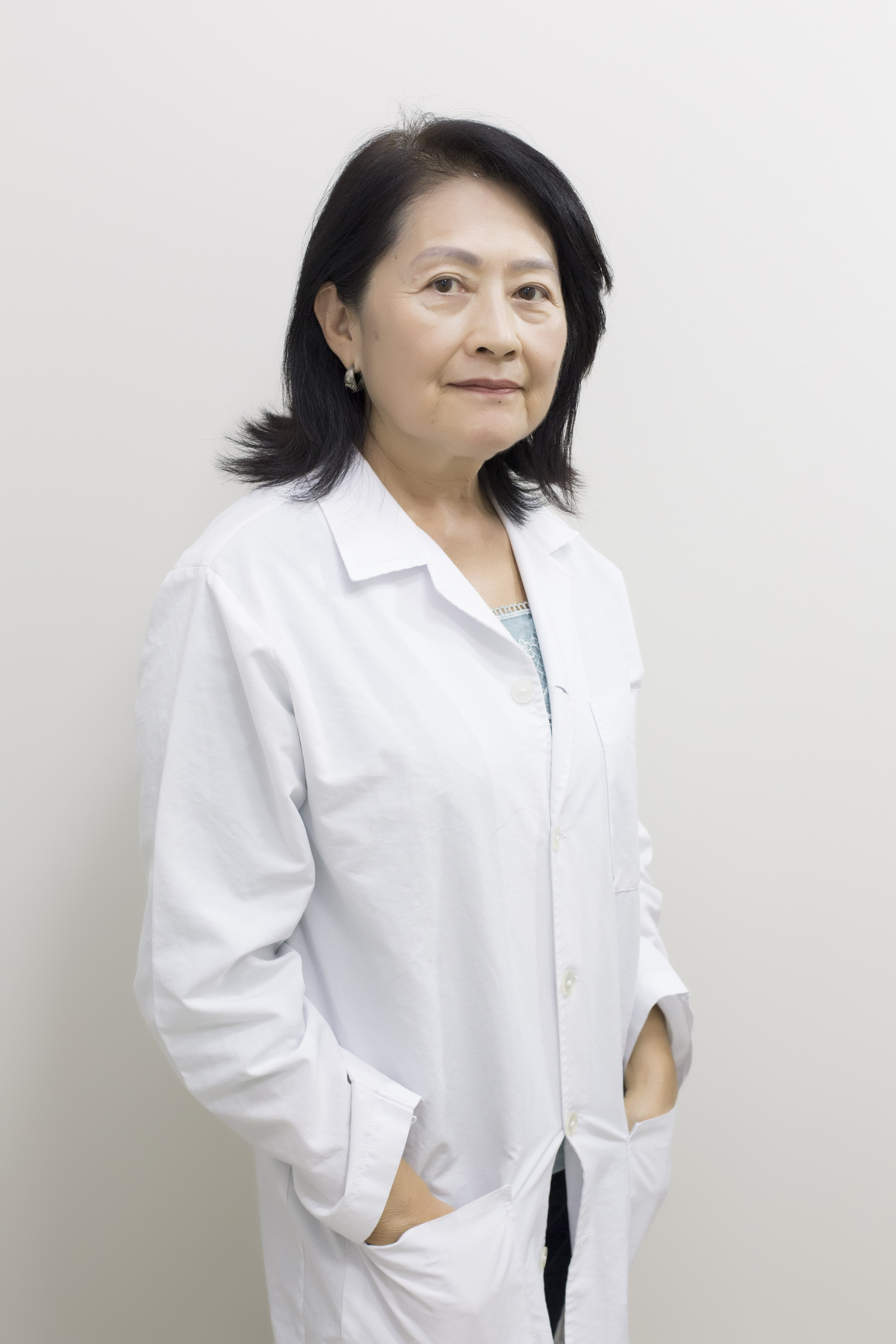 Margareth Tiemi Furuya