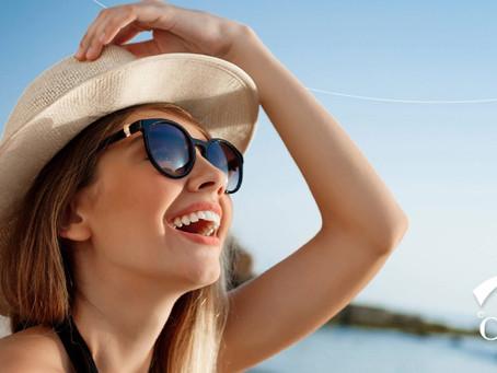 Óculos de sol realmente importam?