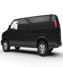 Movers in Naiobi Cargo Van