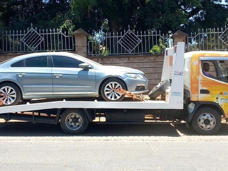 CONVENIENT AND FAST WAY TO GET A TOW TRUCK RESCUE IN NAIROBI KENYA!