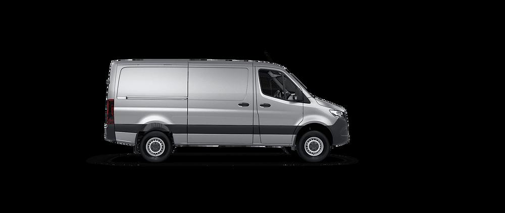Pickit Cargo Van, Nairobi Cargo Vans, Pickit Vans