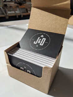 J&D Ltd