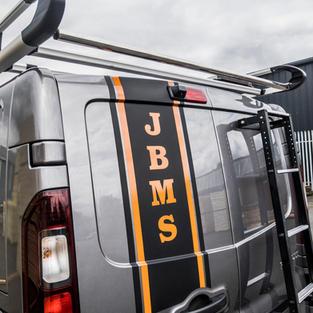 JBMS - Detailing