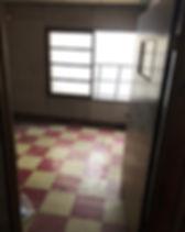 回収後のお部屋2
