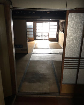 回収後のお部屋1