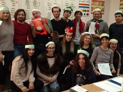 Русский язык для иностранцев: Быстро, качественно, недорого