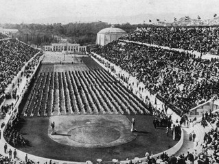A History of Switzerland at the Olympic Games