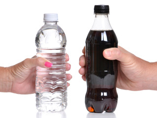 Culi-Temp Corner: What's the Go with Bottled H2O?