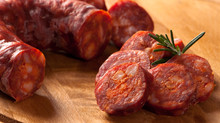 CuliTemp Corner: The History of Chorizo