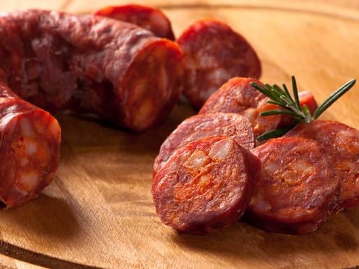 CuliTemp Corner: The History of Chorizo