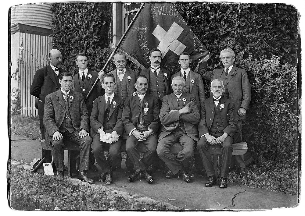 Some of our compatriots around 1914-18.jpg