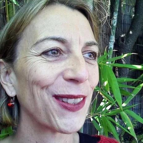 Barbara Koeppel