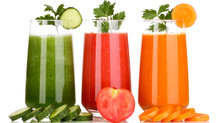 Culi-Temp Corner: Juice Truths, Health or Hype?