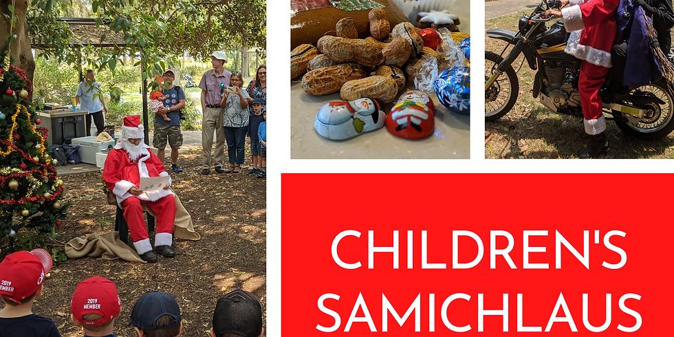 Children's Samichlaus