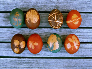 The Easter Egg: Its History and Cultural Significance