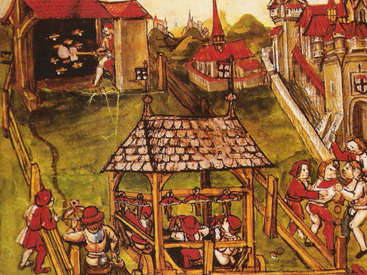 The History of Schützenfest in Switzerland