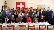 Oceania Swiss Club President's Conference 2016