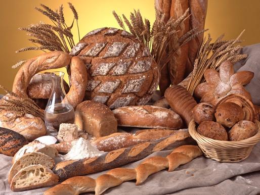 Culi-Temp Corner: The History of Bread
