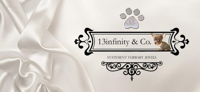 13infinity & Co. Ltd, Swarovski statement jewels