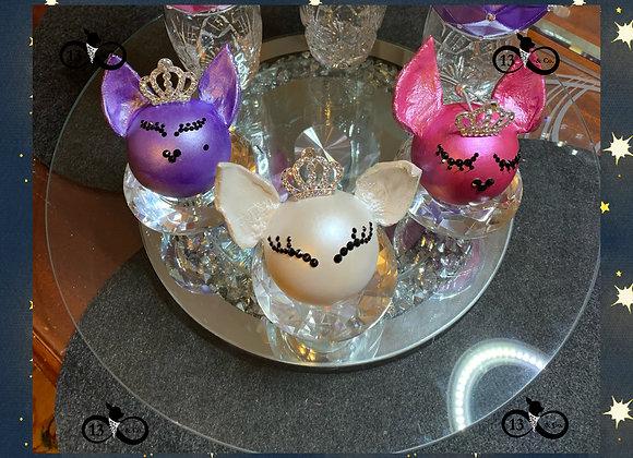Enchanted Pearl Chi's