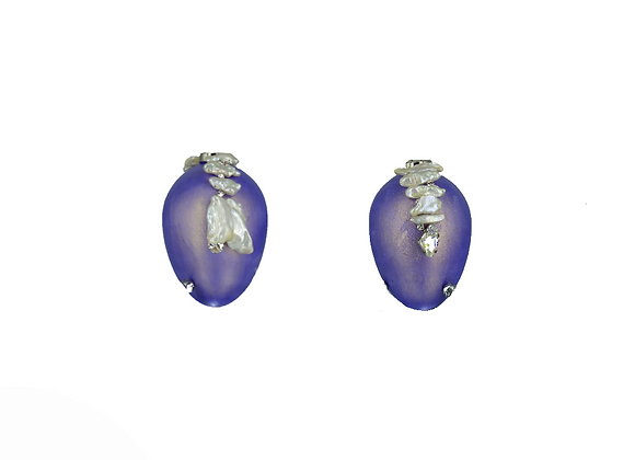 Royal Purple Jewels