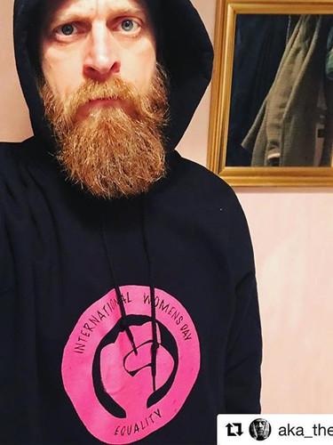 Carsten Bjørnlund 👈🏼 _aka_the_duke ✊🏼