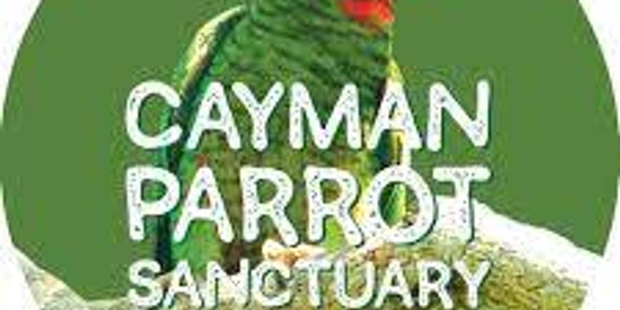 Parrot Sanctuary