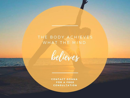 Use Your Brain to Achieve Your Best Weight