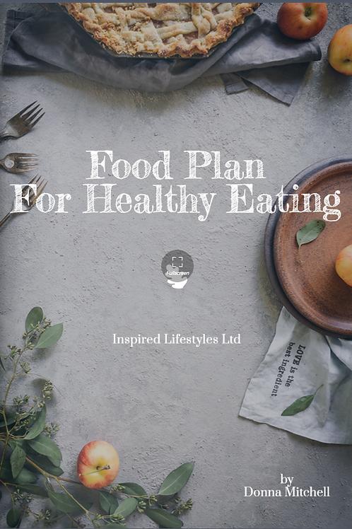 Healthy Eating Food Guide