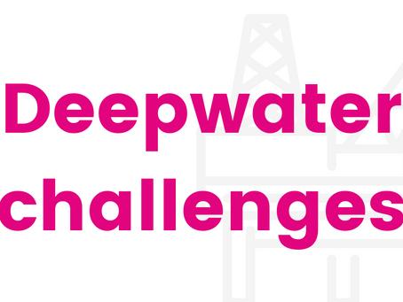 Overcoming Deepwater Challenges