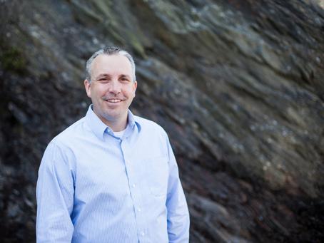 Meet the team and industry outlook: Mike Moffitt, Vice President Western Hemisphere