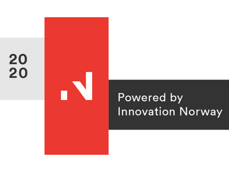 Innovation Norway funding