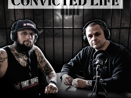 Are you ConvictED?!?
