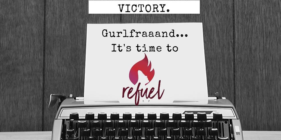 Refuel Women's Empowerment Series