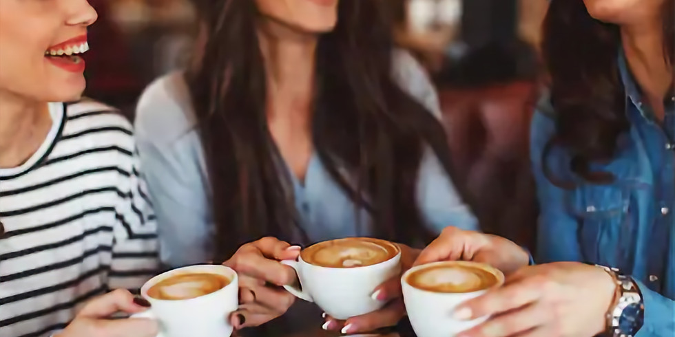 Laughter & Lattes