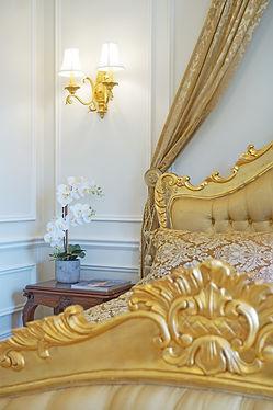 The Brideshead Suite
