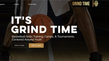 Grind Time Basketball Training