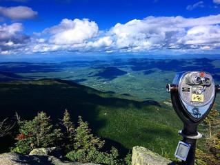 Trip to the Adirondack Mountains