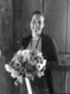 Wyoming florist and flower farmer