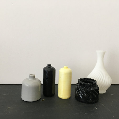 Vase Collection 9