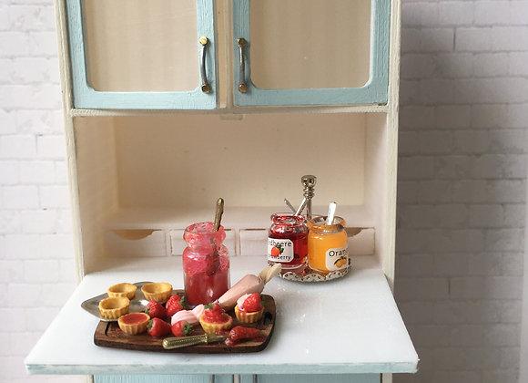 1940's Kitchen cabinet